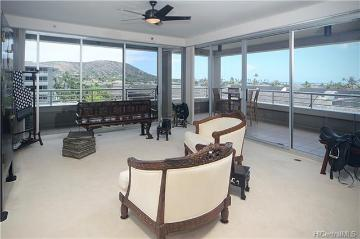 1 Keahole Place, 2502, Honolulu, HI 96825