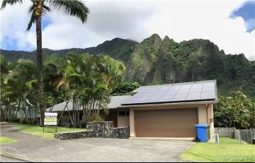 46-473 Kuneki Way, Kaneohe, HI 96744