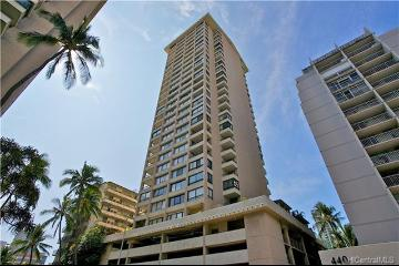 430 Lewers Street, 1802, Honolulu, HI 96815