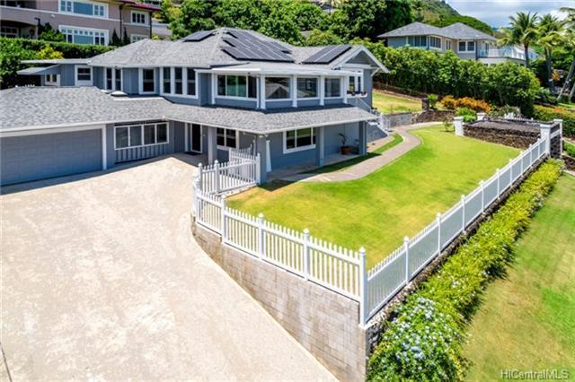 2320 Ferdinand Avenue, Honolulu, HI 96822