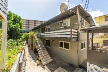 1641 Stillman Lane, Honolulu, HI 96817