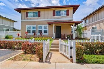 Upcoming 3 of bedrooms 2.5 of bathrooms Open house in Ewa Plain on 9/23 @ 2:00PM-5:00PM listed at $689,000