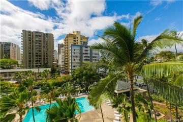 300 Wai Nani Way, II616, Honolulu, HI 96815