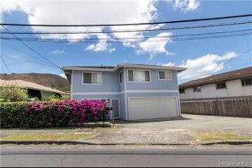 2021 Pauoa Road, Honolulu, HI 96813