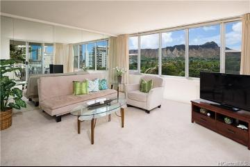 2600 Pualani Way, 801, Honolulu, HI 96815
