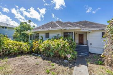 1531 Thurston Avenue, Honolulu, HI 96822