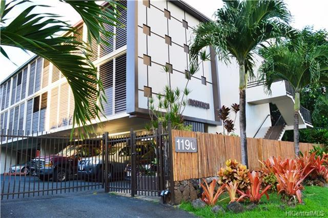 1190 Wilder Avenue, 102, Honolulu, HI 96822