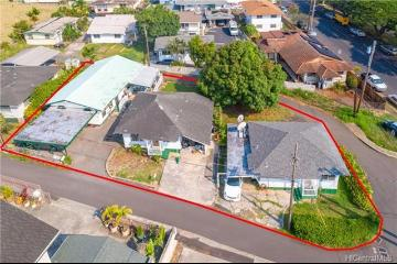 1747-D Lanakila Avenue, Honolulu, HI 96817