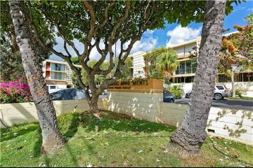 3006 Pualei Circle, B207, Honolulu, HI 96815