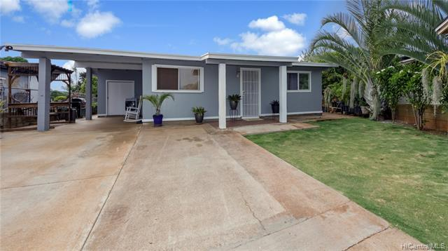 91-822 Lawalu Place, Ewa Beach, HI 96706