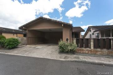 98-330 Kilihe Way, 27, Aiea, HI 96701
