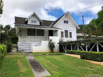 2230 Oahu Avenue, Honolulu, HI 96822