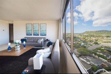 4340 Pahoa Avenue, 16D, Honolulu, HI 96816