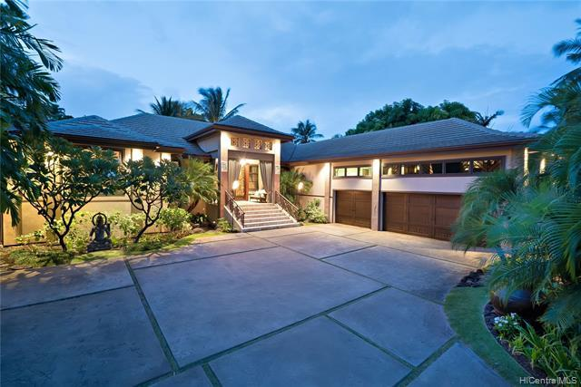 4308 Kahala Avenue, Honolulu, HI 96816