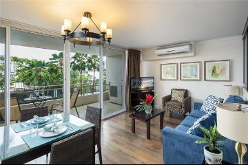 255 Beach Walk, 36, Honolulu, HI 96815