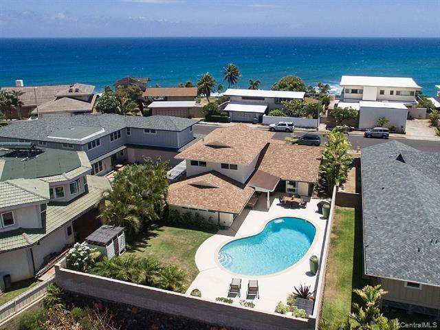 4150 Papu Circle, Honolulu, HI 96816