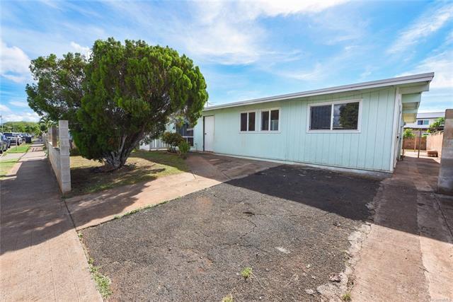 91-1187 Hanaloa Street Ewa Beach, Oahu