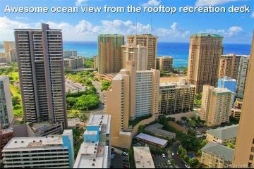 400 Hobron Lane, 811, Honolulu, HI 96815
