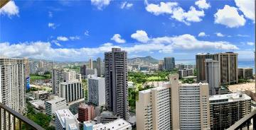 411 Hobron Lane, #3713, Honolulu, Hi 96815