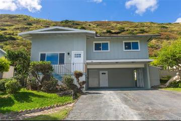 538 Pepeekeo Place, Honolulu, HI 96825