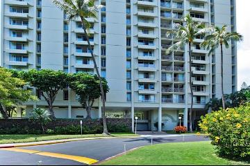 1515 Nuuanu Avenue, 254, Honolulu, HI 96817