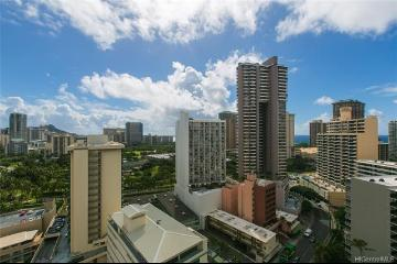 469 Ena Roads, 2111, Honolulu, HI 96815
