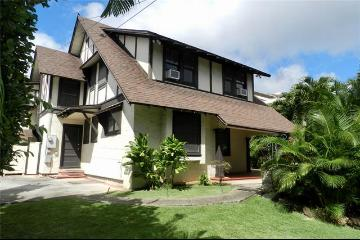 1619 Makiki Street, Honolulu, HI 96822