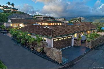 4140 Black Point Road, Honolulu, HI 96816