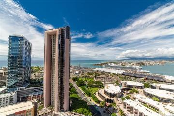 425 South Street, 2901, Honolulu, HI 96813