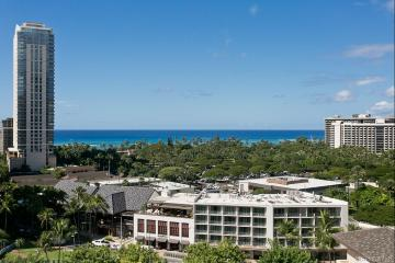 2120 Lauula Street, 1208 (Tower 2), Honolulu, HI 96815