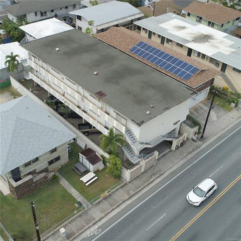 754 Mccully Street, Honolulu, HI 96826