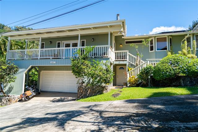 2827C Booth Road, Honolulu, HI 96813