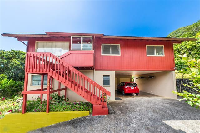 1954 Ahuahu Place, Honolulu, HI 96819
