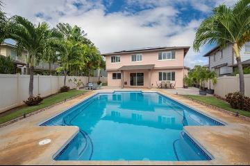 91-214 Hoolu Way, Ewa Beach, HI 96706