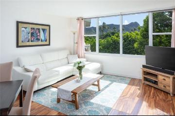 2600 Pualani Way, 202, Honolulu, HI 96815