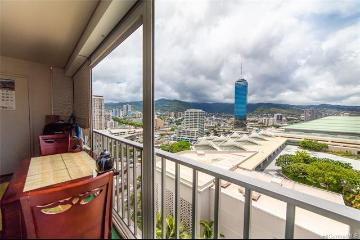 475 Atkinson Drive, 1807, Honolulu, HI 96814