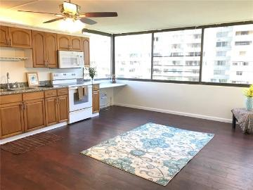1255 Nuuanu Avenue, E915, Honolulu, HI 96817