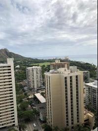 201 Ohua Avenue, 2913-I, Honolulu, HI 96815