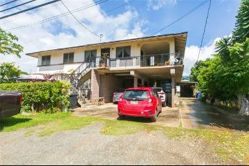 3542 Salt Lake Boulevard, Honolulu, HI 96818
