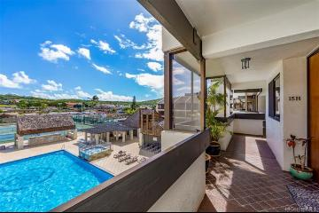 500 Lunalilo Home Road, 15H, Honolulu, HI 96825