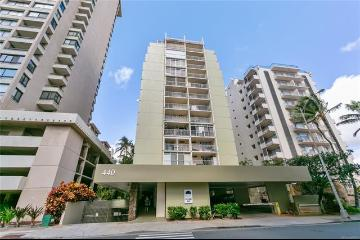 440 Lewers Street, 1001, Honolulu, HI 96815