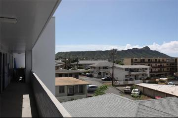 837 Kapahulu Avenue, 405, Honolulu, HI 96816