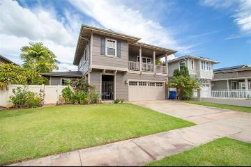 New Single Family Home for sale in Ewa Plain, $889,000