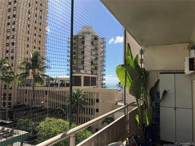 2450 Koa Avenue, 64, Honolulu, HI 96815