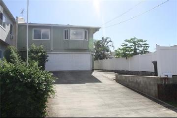 611 11th Avenue, A, Honolulu, HI 96816