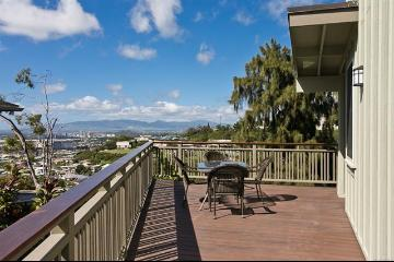 Upcoming 5 of bedrooms 5 of bathrooms Open house in Metro Honolulu on 12/16 @ 2:00PM-5:00PM listed at $1,550,000
