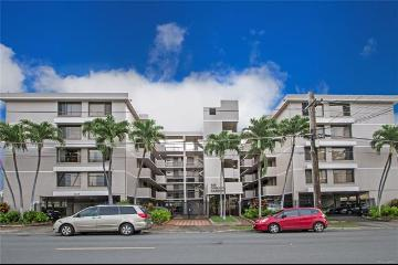 825 Coolidge Street, 307, Honolulu, HI 96826