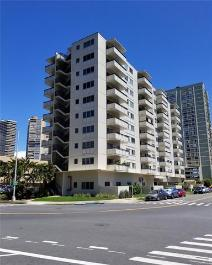 509 University Avenue, 306, Honolulu, HI 96826