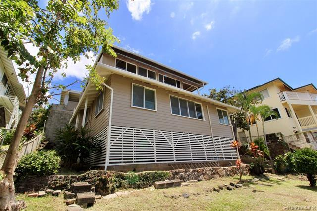 1732 Skyline Drive, Honolulu, HI 96817