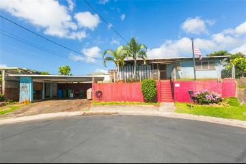 1626 Hoopai Place, Pearl City, HI 96782